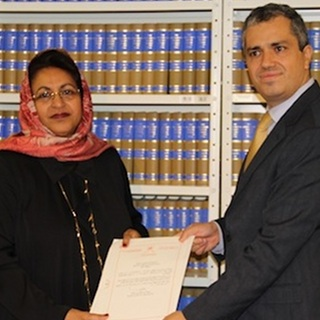 Oman Joins Mine Ban Treaty