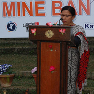 "Ban Landmines Campaign Nepal Says ""Time is Now"" for Country to Join MBT"