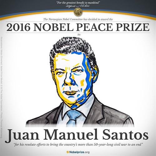 President Santos 1